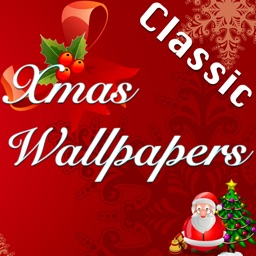 Best X-Mas Wallpapers & Backgrounds -Top Collection Classic Edition