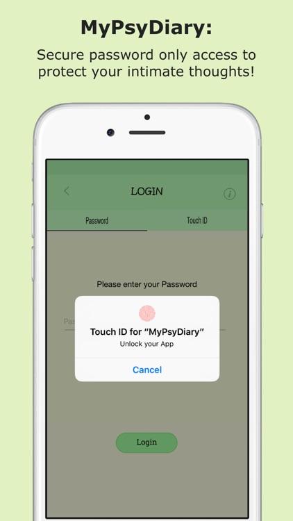 MyPsyDiary Pro