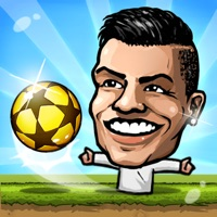 Codes for Puppet Soccer Champions - Football League of the big head Marionette stars and players Hack