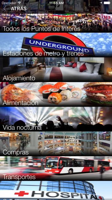 Guayaquil mapa offline y guía de viajeCaptura de pantalla de2