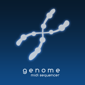 Genome Midi Sequencer app review