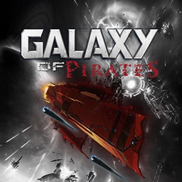 Galaxy Pirate+