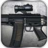 拆解艺术: 突击步枪SIG-552模拟器之拆卸组装与射击 枪战游戏免费合辑 by ROFLPLay