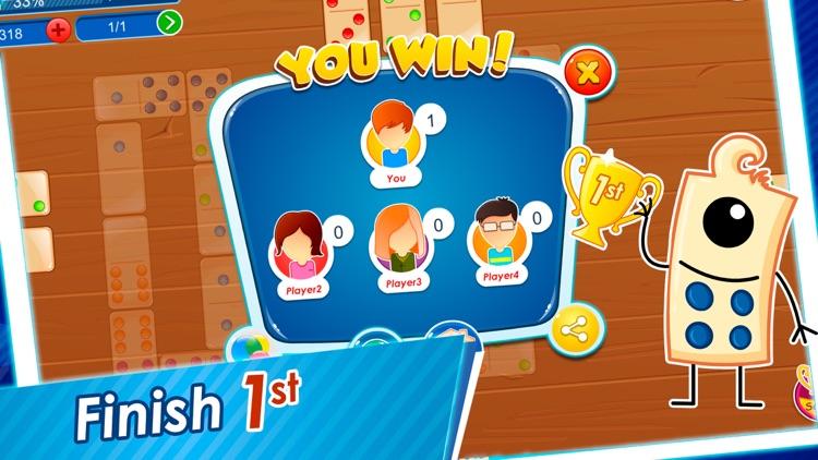 Dominoes Pro screenshot-4