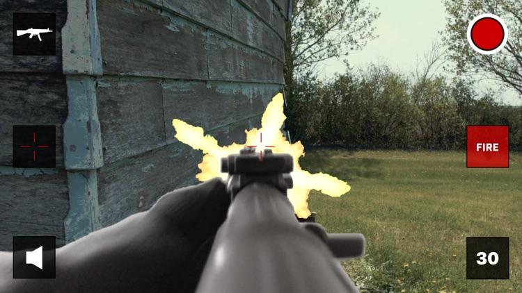 Gun Movie FX FPS