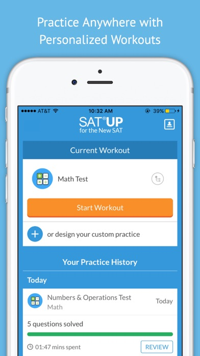 Top 10 Apps like SAT Prep by Ready4 for iPhone & iPad