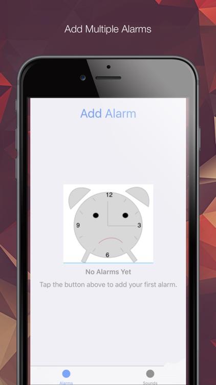 Alarmme