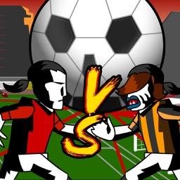 Zombie Kicks Soccer