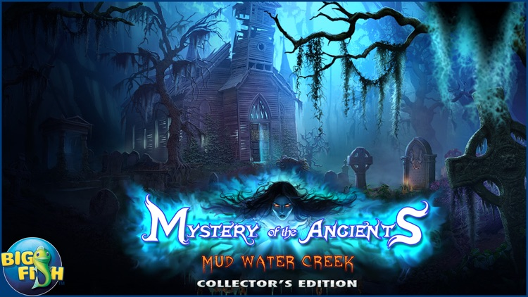 Mystery of the Ancients: Mud Water Creek screenshot-4