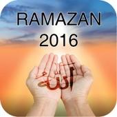 Ramazan 2016 - imsakiye – oruç