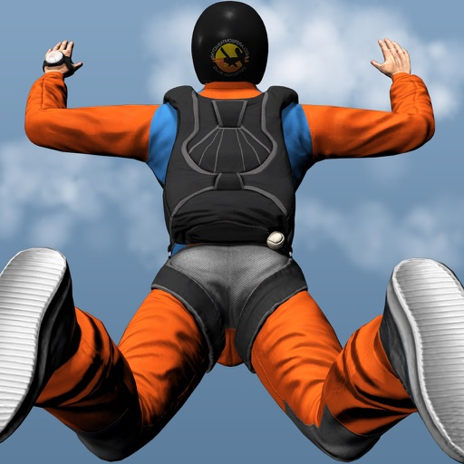 Skydive Student