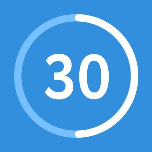 30 Минут - Помощник в достижении целей.