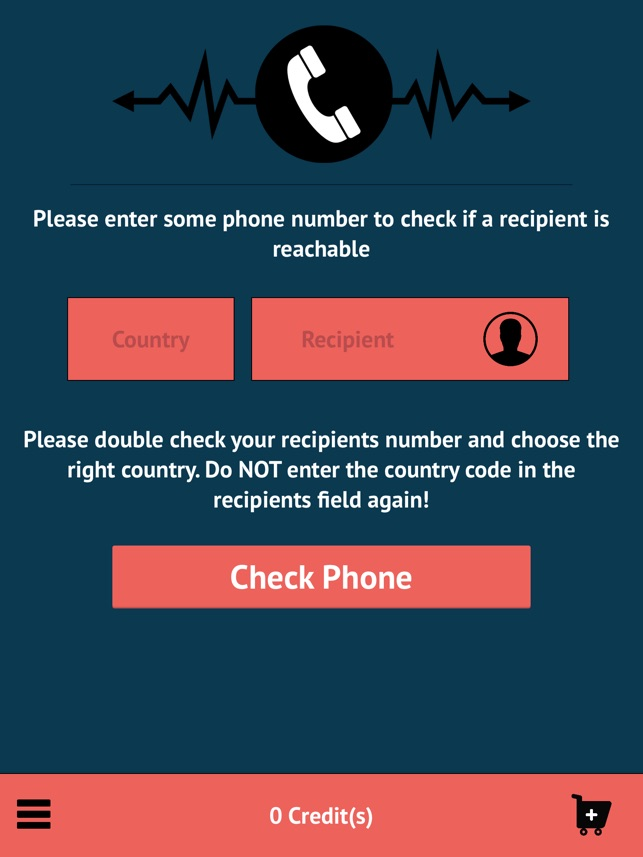 Phone Checker on the App Store