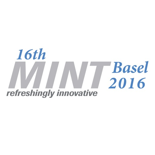 MINT Basel icon