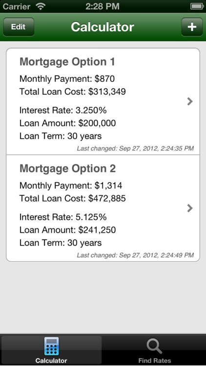 Mortgage Calculator FREE