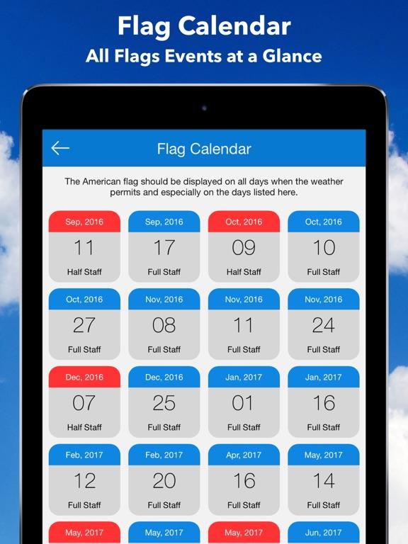 Flag Day screenshot 3