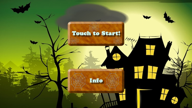 Halloween for Toddlers ! game