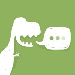 T-Rex Text
