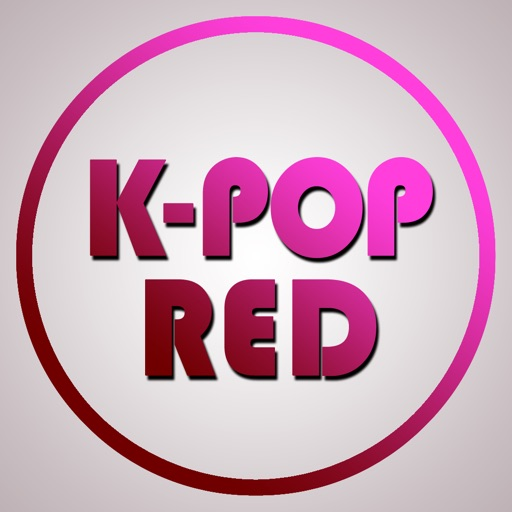 KPop RED: Sexy Side of K-Pop for Adults!