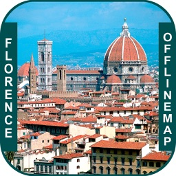 Florence_Italy Offline maps & Navigation