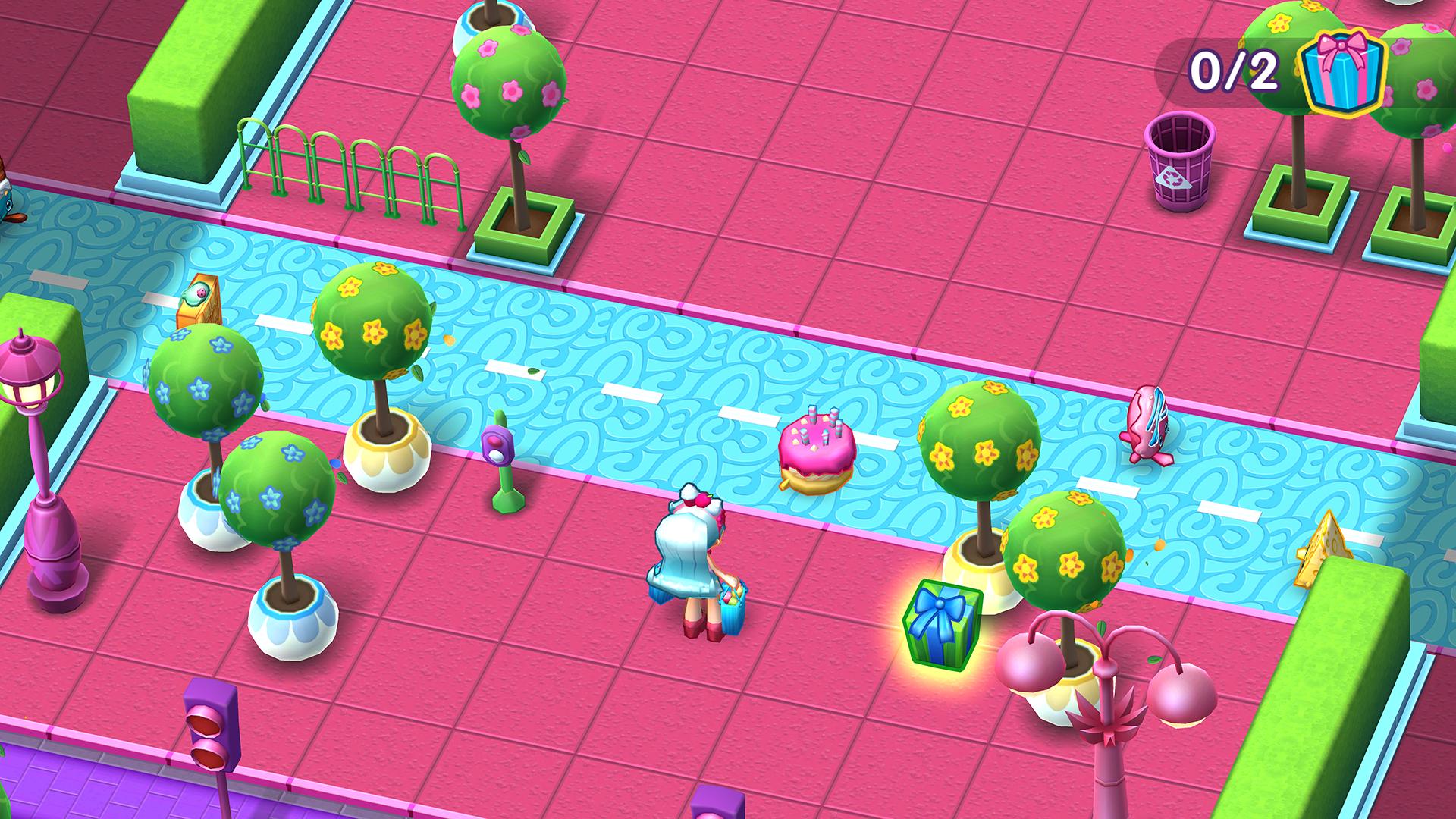 Shopkins: Shoppie Dash! screenshot 14