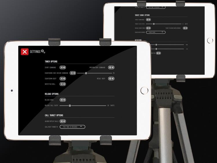 Shot Veryfier - Dry Fire Laser Training App screenshot-4