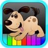 Kids Animal Piano