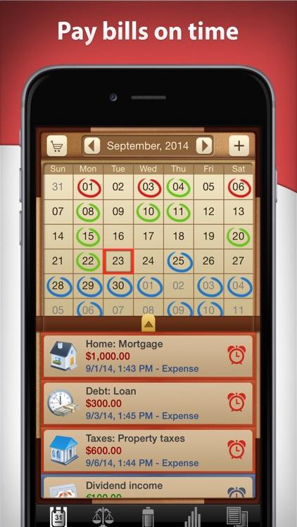 Money screenshot-3