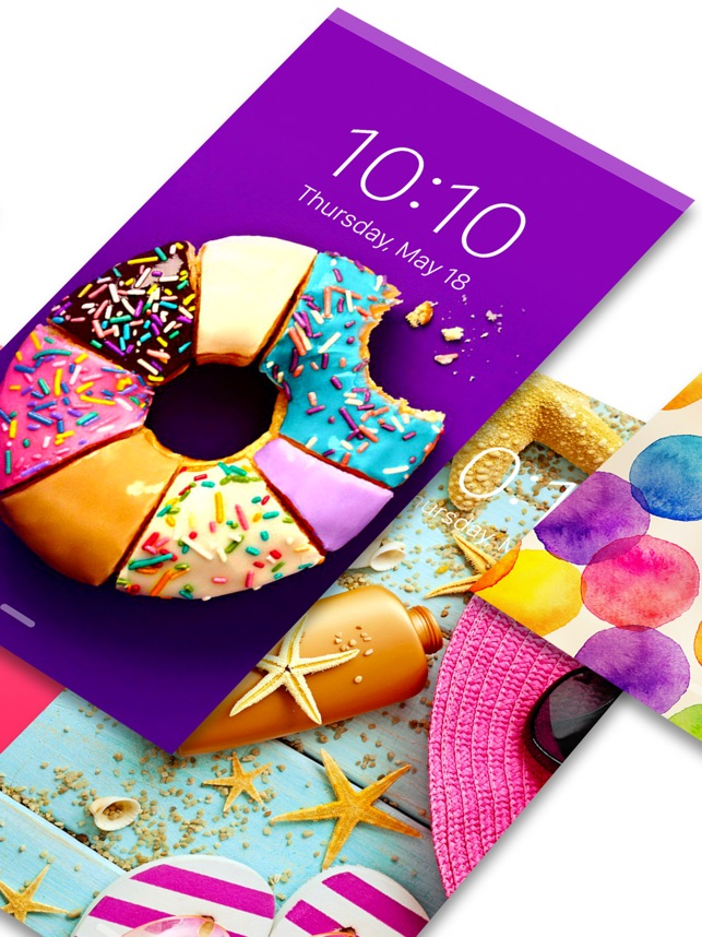 girly wallpapers a on the app store