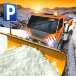 Hack Ski Resort Parking Sim Ice Road Snow Plow Trucker