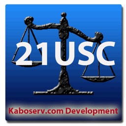 USLaw 21 USC - Federal Food/Drug Law
