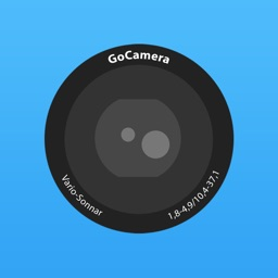 GoCamera 3 - Manual Photo Camera & Editor for Sony PlayMemories Mobile cameras