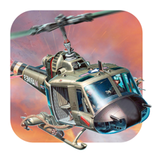 Apache Sky Force - 3D Helicopter