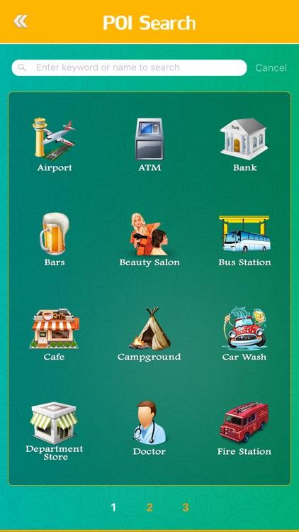 Great App for Hong Kong Disneyland screenshot-4