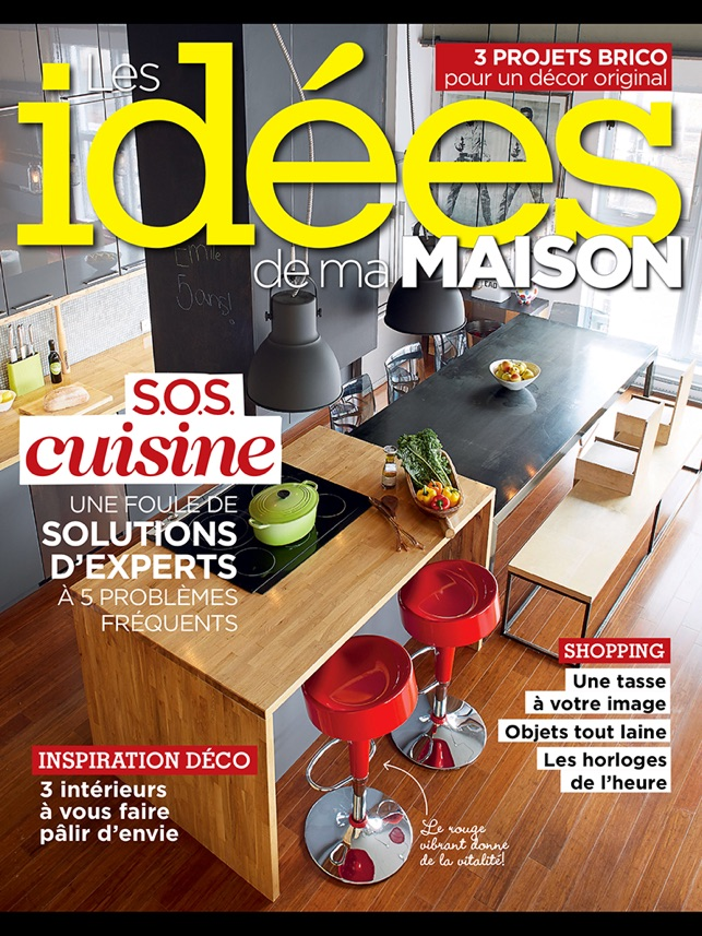 Ides De Ma Maison On The App Store