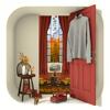 脱出ゲーム Autumn 紅葉とキノコとリスの家