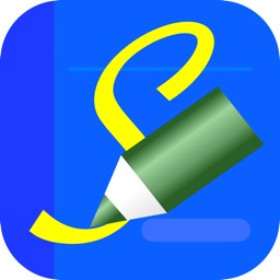 SpeedyWrite Pro - Can quickly writing and append a note to Evernote.