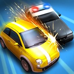 一路狂飙-极速飙车,体感版速度与激情!