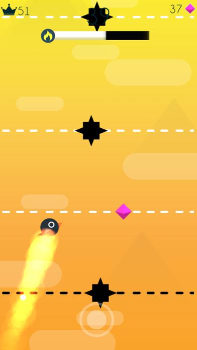 Birdie Tower screenshot 3