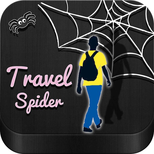 Travel Spider - South America
