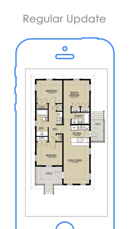 Magical Home Plans Idea | Free Floor Plan Catalog screenshot-2