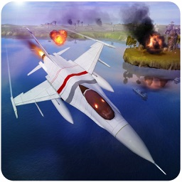 Modern War Planes 3D – World of Fighter Warplanes