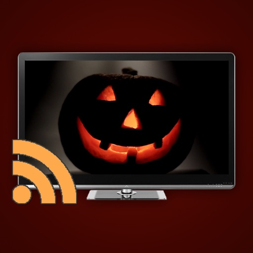 Halloween for Chromecast