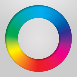 Chromatics App by The Tucker Brothers