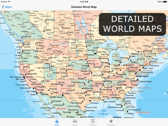how to use maps on ipad without internet