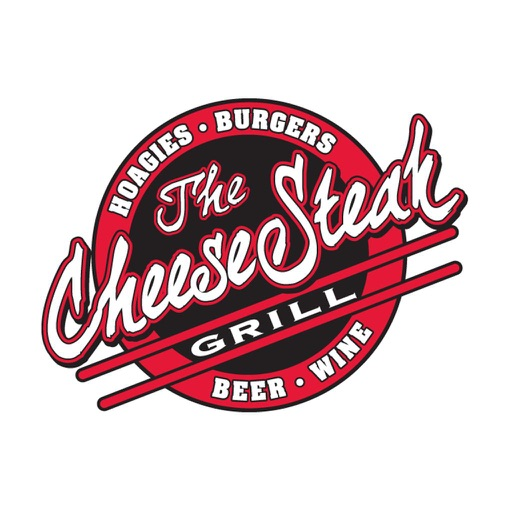 The Cheesesteak Grill