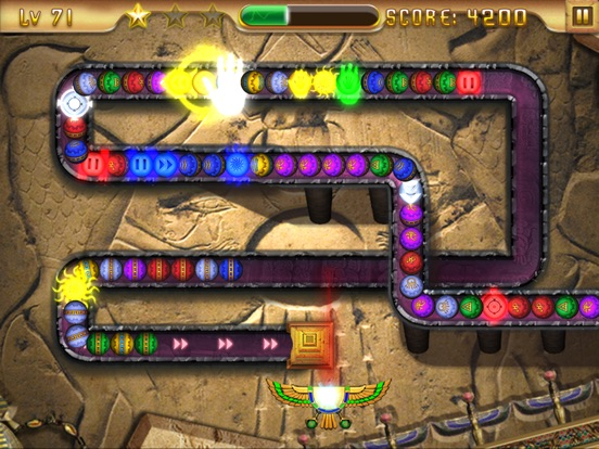 Egypt Legend - Temple of Anubis FREE by Yongcheng Qi