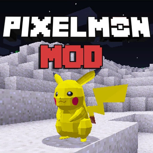 Pixelmon Mod - Craft Mods Guide For Minecraft PC by Vo Thanh