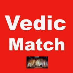 Vedic Match