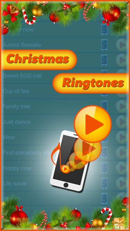 cool christmas ringtones for iphone free edition